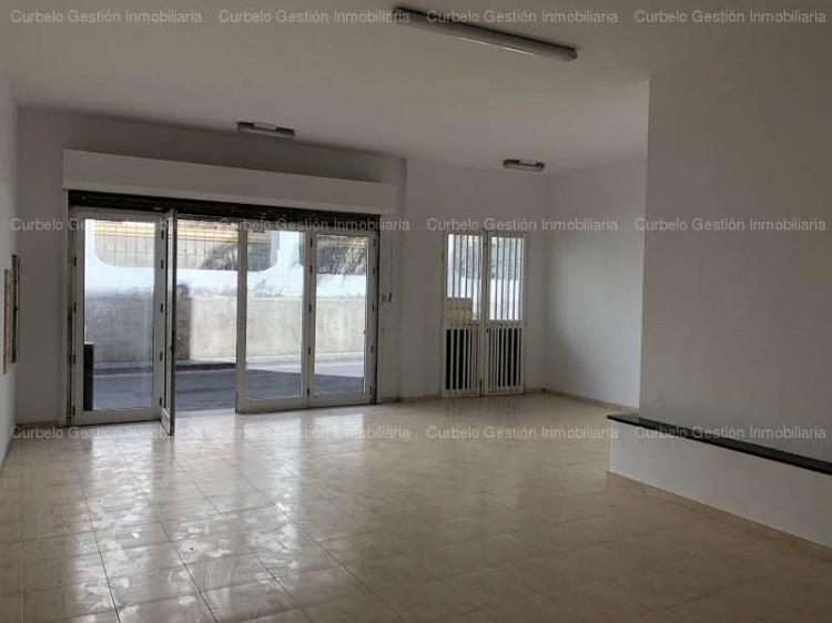 Commercial to Rent, Arrecife, Lanzarote - CU-187816 1