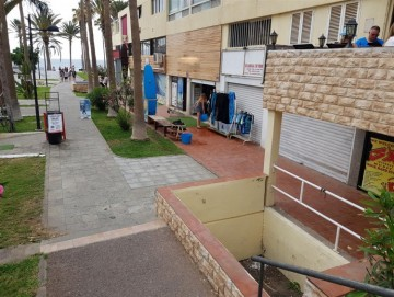 Commercial for Sale, Playa De Las Americas, Tenerife - PG-2073