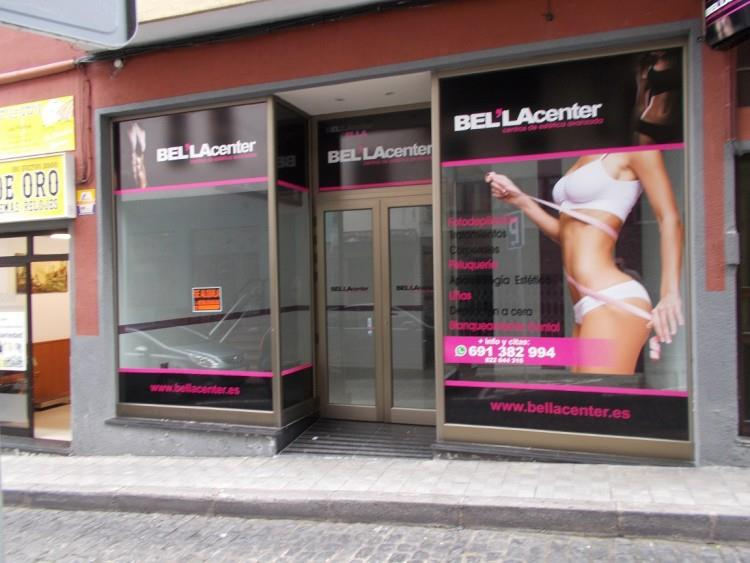 Commercial for Sale, Icod, Tenerife - PG-COM552 1