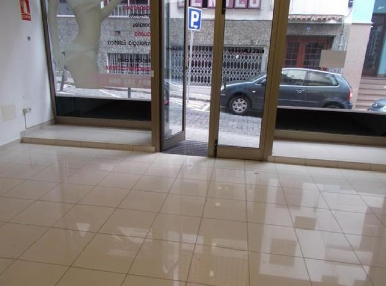 Commercial for Sale, Icod, Tenerife - PG-COM552 3