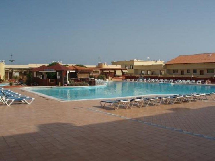 1 Bed  Flat / Apartment for Sale, Playa Paraiso, Tenerife - PG-9526261 1