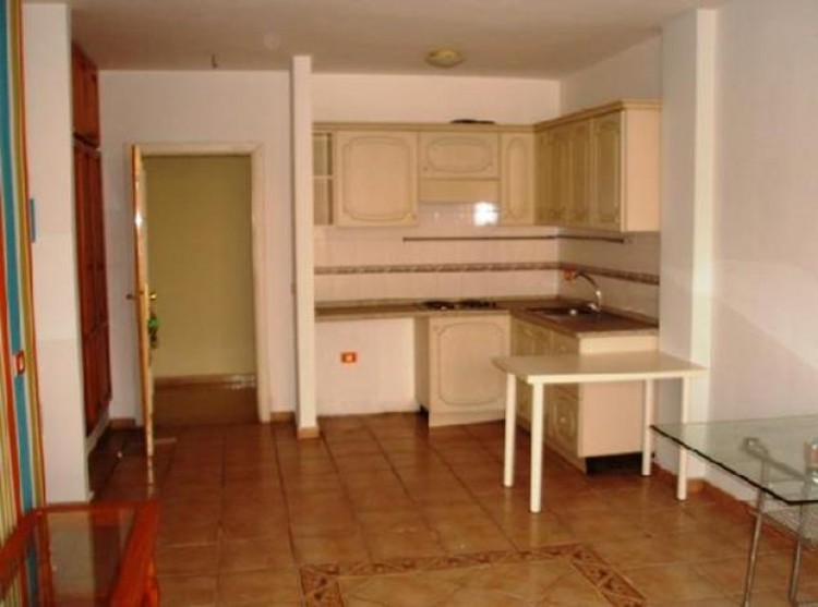 1 Bed  Flat / Apartment for Sale, Playa Paraiso, Tenerife - PG-9526261 2