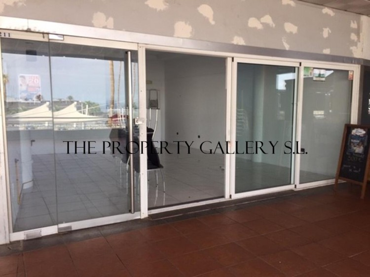Commercial for Sale, San Eugenio, Tenerife - PG-COM483 1