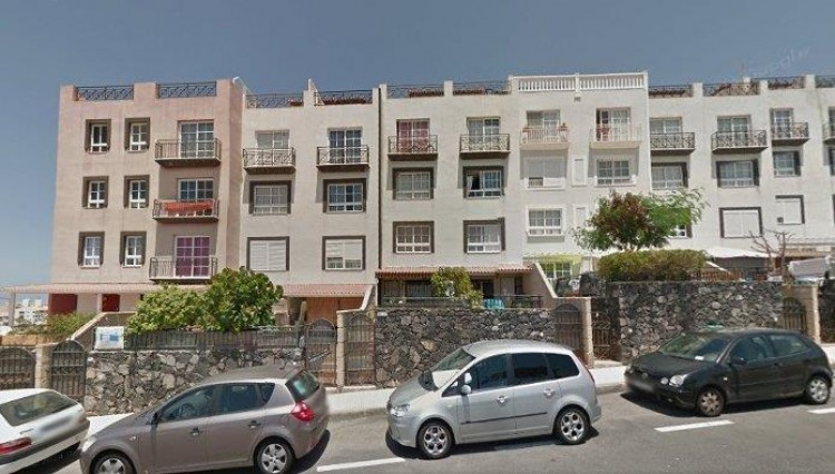 Property for Sale, Callao Salvaje, Tenerife - PG-31146 1