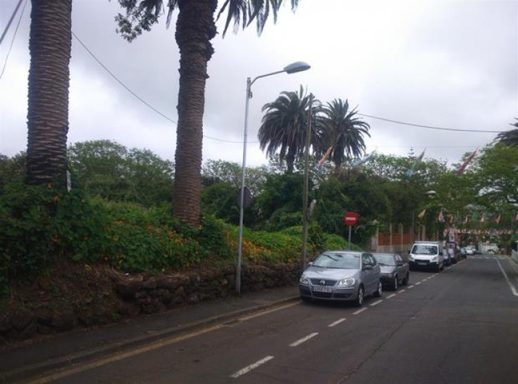 Land for Sale, San Cristobal De La Laguna, Tenerife - PG-LA113 2