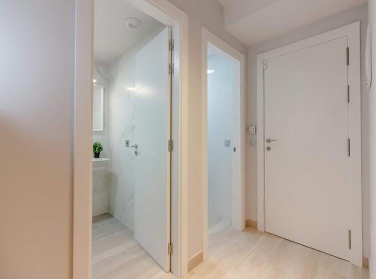 2 Bed  Flat / Apartment for Sale, El Medano, Tenerife - PG-La Tejita Residencial 11