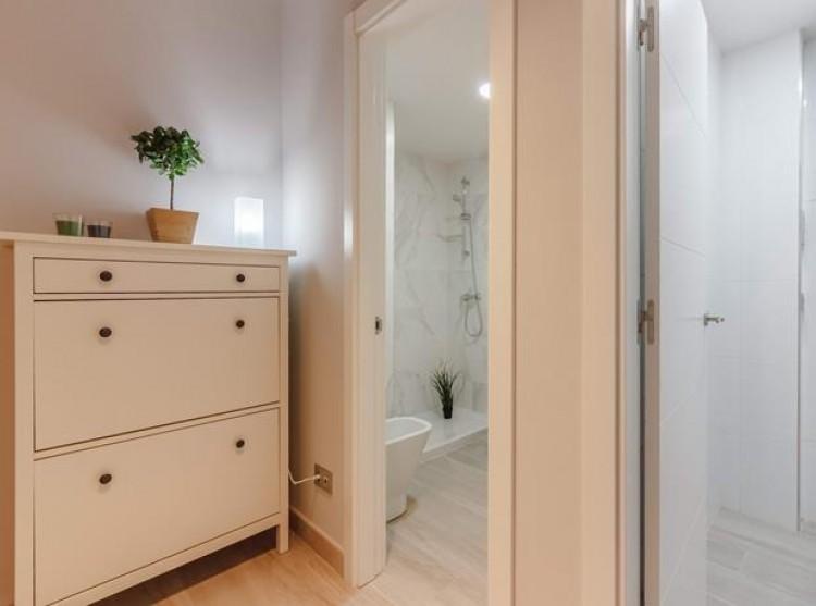 2 Bed  Flat / Apartment for Sale, El Medano, Tenerife - PG-La Tejita Residencial 12