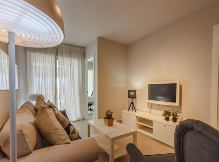 2 Bed  Flat / Apartment for Sale, El Medano, Tenerife - PG-La Tejita Residencial 14