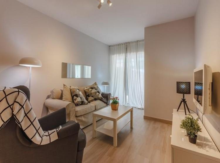 2 Bed  Flat / Apartment for Sale, El Medano, Tenerife - PG-La Tejita Residencial 15