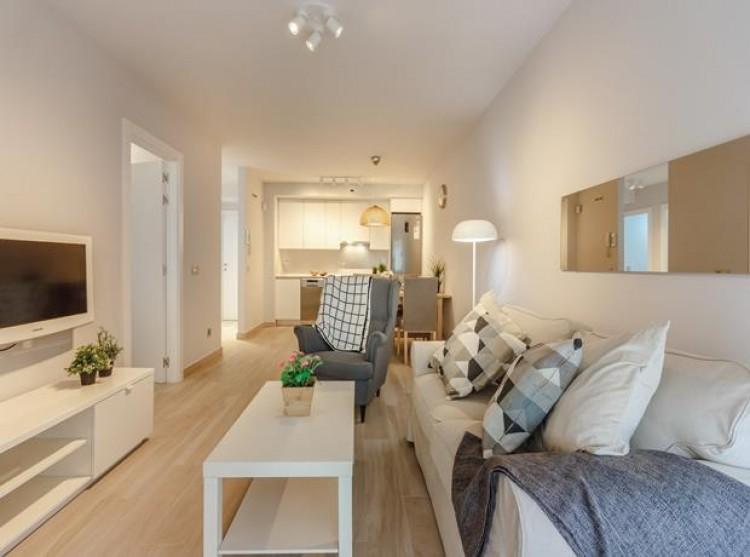 2 Bed  Flat / Apartment for Sale, El Medano, Tenerife - PG-La Tejita Residencial 16
