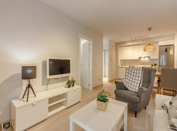 2 Bed  Flat / Apartment for Sale, El Medano, Tenerife - PG-La Tejita Residencial 17
