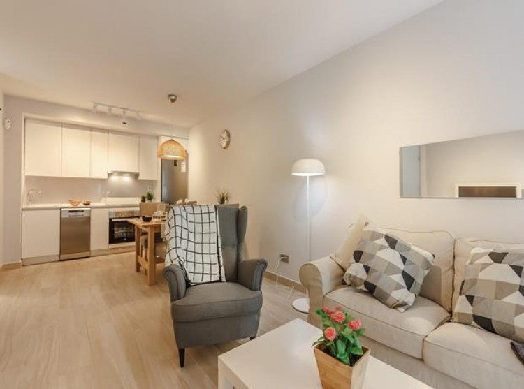 2 Bed  Flat / Apartment for Sale, El Medano, Tenerife - PG-La Tejita Residencial 18