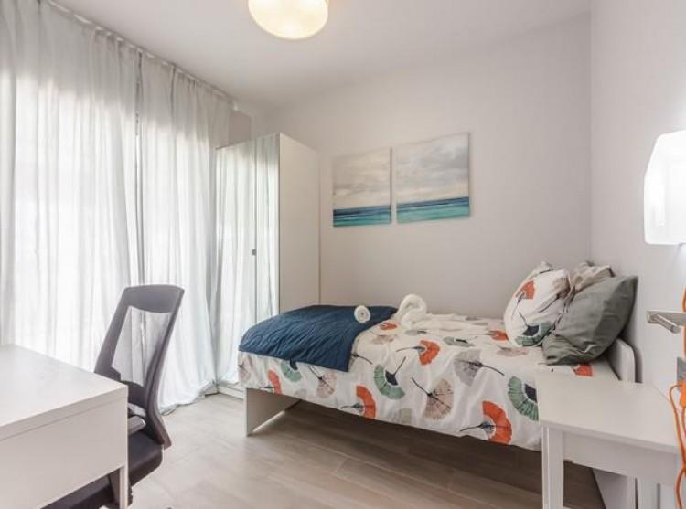 2 Bed  Flat / Apartment for Sale, El Medano, Tenerife - PG-La Tejita Residencial 19