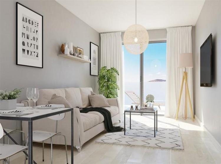 2 Bed  Flat / Apartment for Sale, El Medano, Tenerife - PG-La Tejita Residencial 2