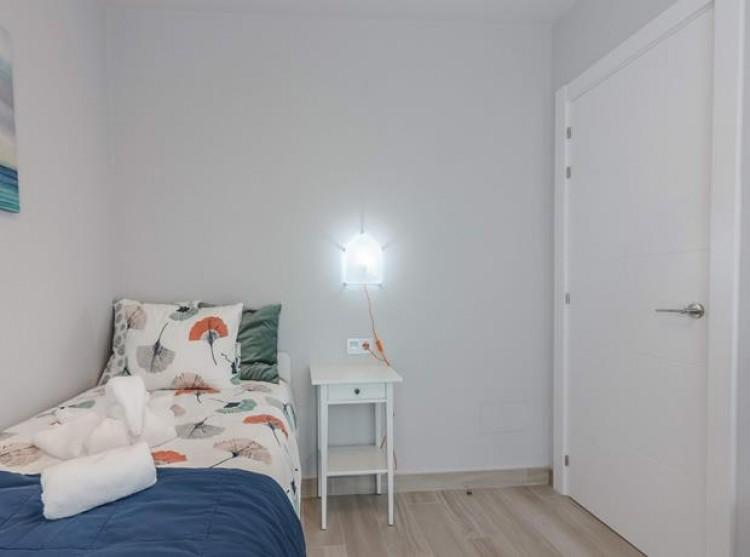 2 Bed  Flat / Apartment for Sale, El Medano, Tenerife - PG-La Tejita Residencial 20
