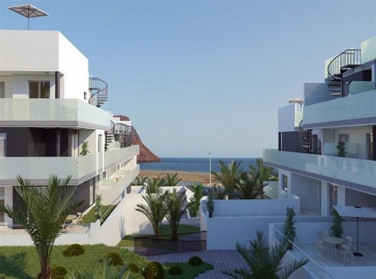 2 Bed  Flat / Apartment for Sale, El Medano, Tenerife - PG-La Tejita Residencial 4