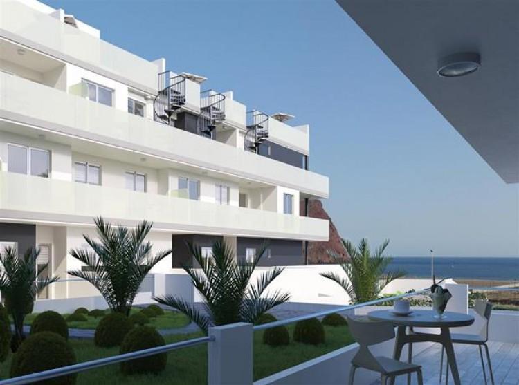 2 Bed  Flat / Apartment for Sale, El Medano, Tenerife - PG-La Tejita Residencial 5