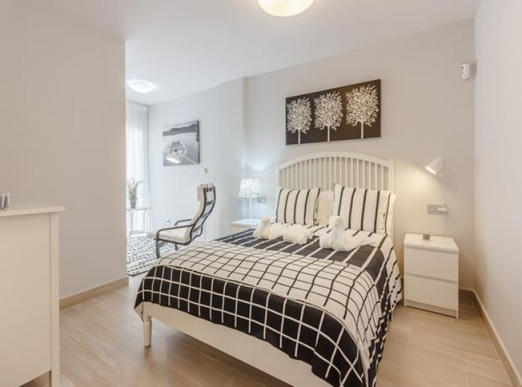 2 Bed  Flat / Apartment for Sale, El Medano, Tenerife - PG-La Tejita Residencial 7