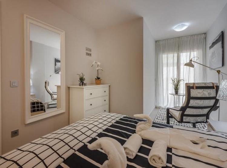 2 Bed  Flat / Apartment for Sale, El Medano, Tenerife - PG-La Tejita Residencial 8