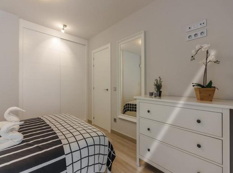 2 Bed  Flat / Apartment for Sale, El Medano, Tenerife - PG-La Tejita Residencial 9