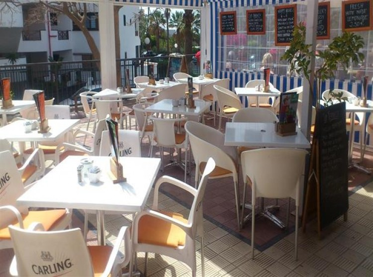 Commercial for Sale, Los Cristianos, Tenerife - PG-COM545 2