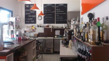 Commercial for Sale, Los Cristianos, Tenerife - PG-COM545