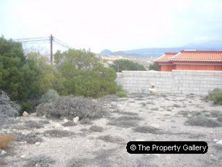 Property for Sale, Los Abrigos, Tenerife - PG-LA84 1