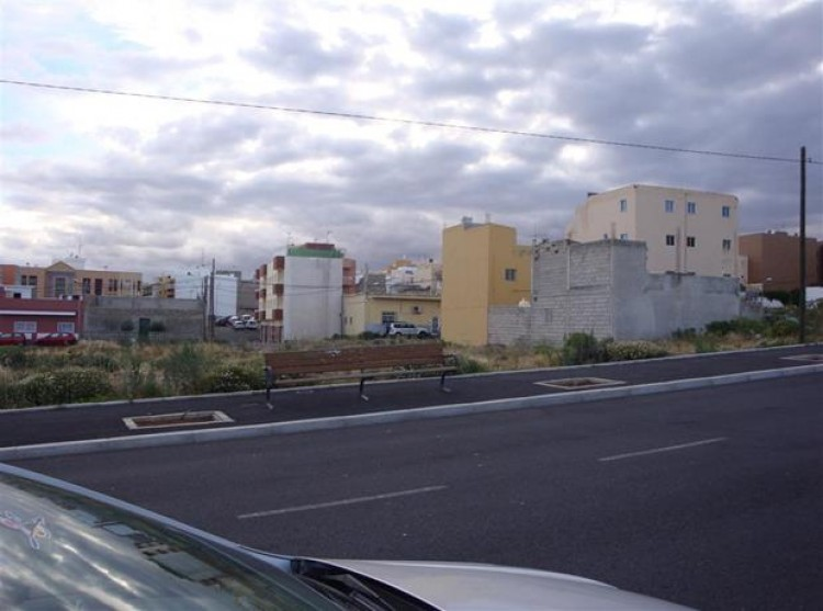 Flat / Apartment for Sale, San Isidro, Tenerife - PG-LA103 3