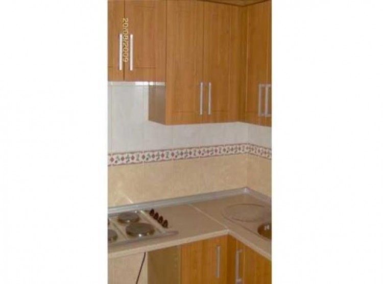 3 Bed  Flat / Apartment for Sale, Santa Cruz De Tenerife, Tenerife - PG-42782 2