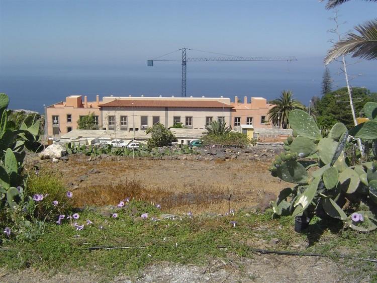 3 Bed  Villa/House for Sale, Tijoco, Tenerife - PG-D482 1