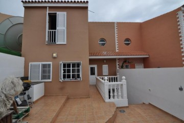 3 Bed  Villa/House for Sale, Guia De Isora, Tenerife - PG-AAEP1193_D1721