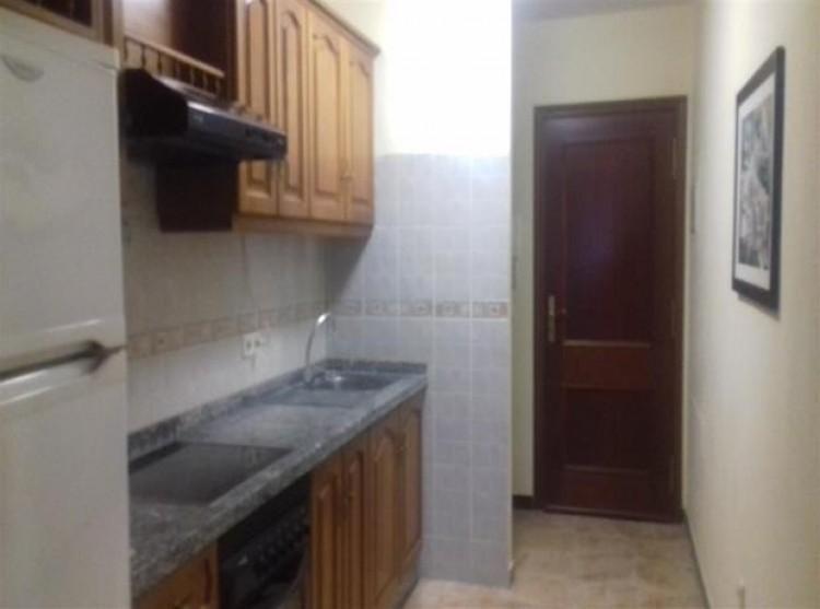 1 Bed  Flat / Apartment for Sale, Playa San Juan, Tenerife - PG-B1024 3