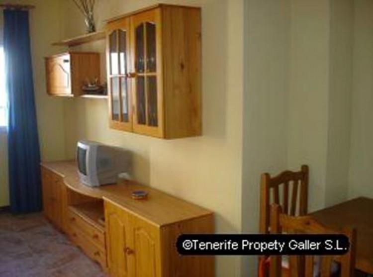 1 Bed  Flat / Apartment for Sale, Playa San Juan, Tenerife - PG-B1024 4
