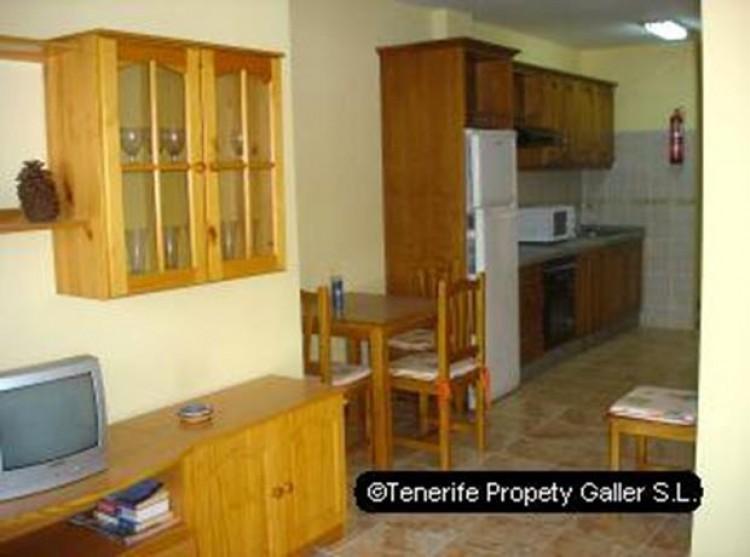 1 Bed  Flat / Apartment for Sale, Playa San Juan, Tenerife - PG-B1024 5