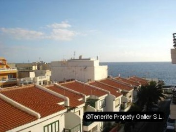 1 Bed  Flat / Apartment for Sale, Playa San Juan, Tenerife - PG-B1024