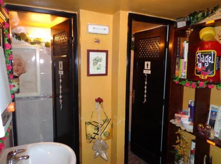 Property for Sale, Playa De Las Americas, Tenerife - PG-COM522 7