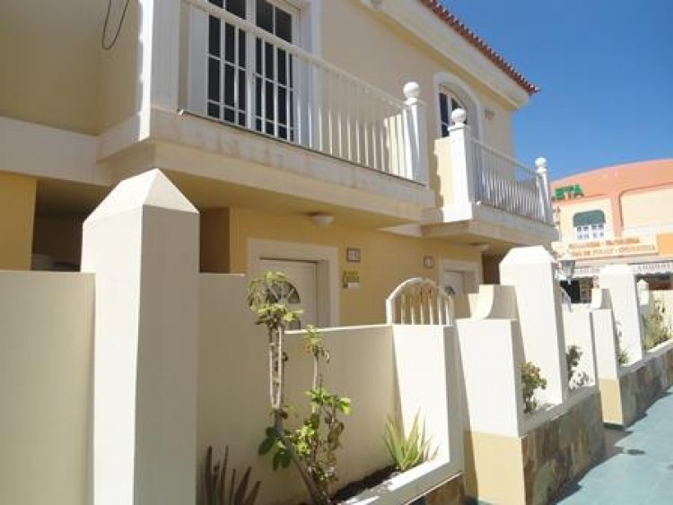 2 Bed  Flat / Apartment for Sale, Costa Antigua, Fuerteventura - PG-34454 1