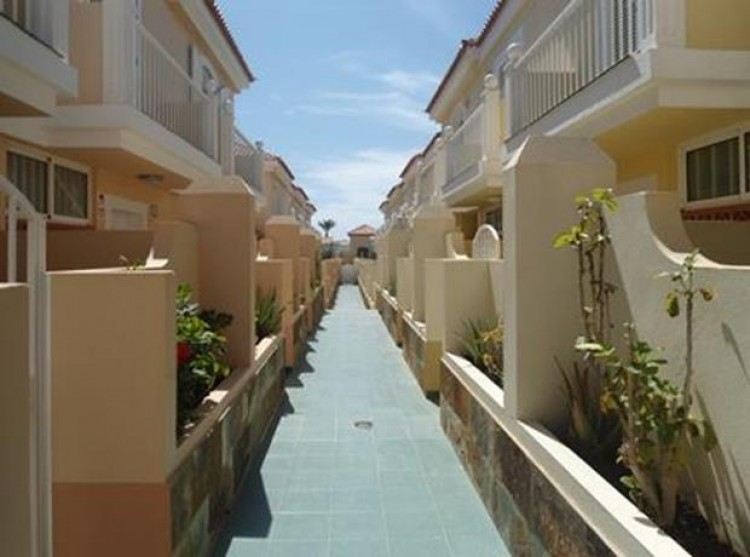 2 Bed  Flat / Apartment for Sale, Costa Antigua, Fuerteventura - PG-34454 12