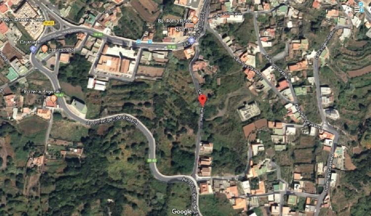 Land for Sale, El Tanque, Tenerife - PG-LA118 1