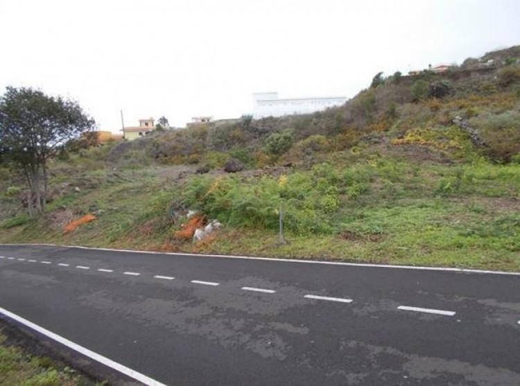 Land for Sale, El Tanque, Tenerife - PG-LA118 2