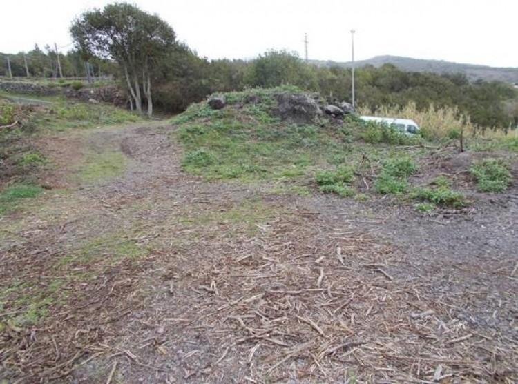 Land for Sale, El Tanque, Tenerife - PG-LA118 3