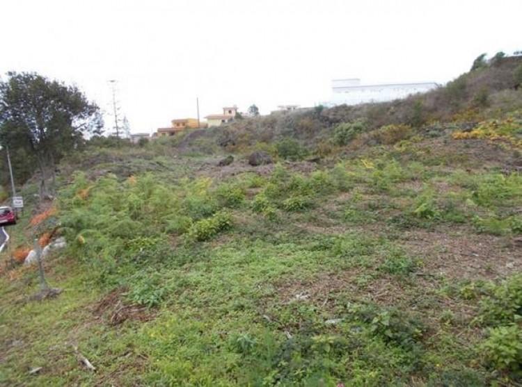 Land for Sale, El Tanque, Tenerife - PG-LA118 4