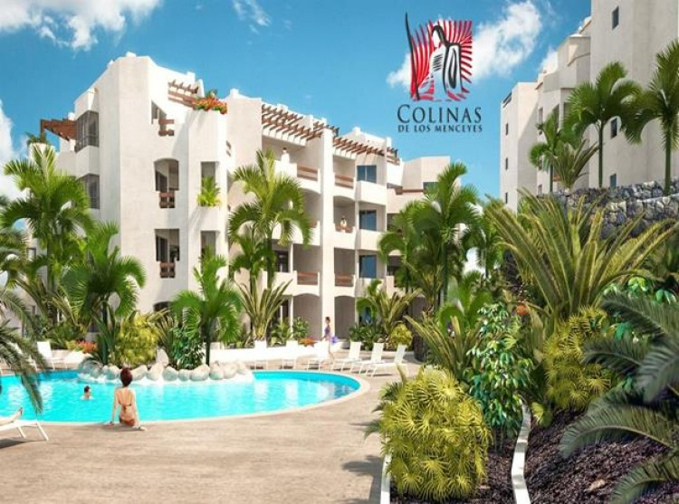 2 Bed  Flat / Apartment for Sale, Palm Mar, Tenerife - PG-C1794 2
