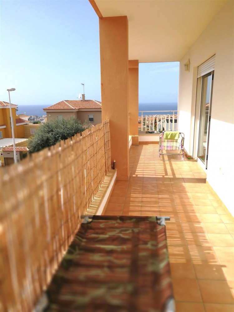 2 Bed  Flat / Apartment for Sale, El Madroñal, Tenerife - PG-C1186 1