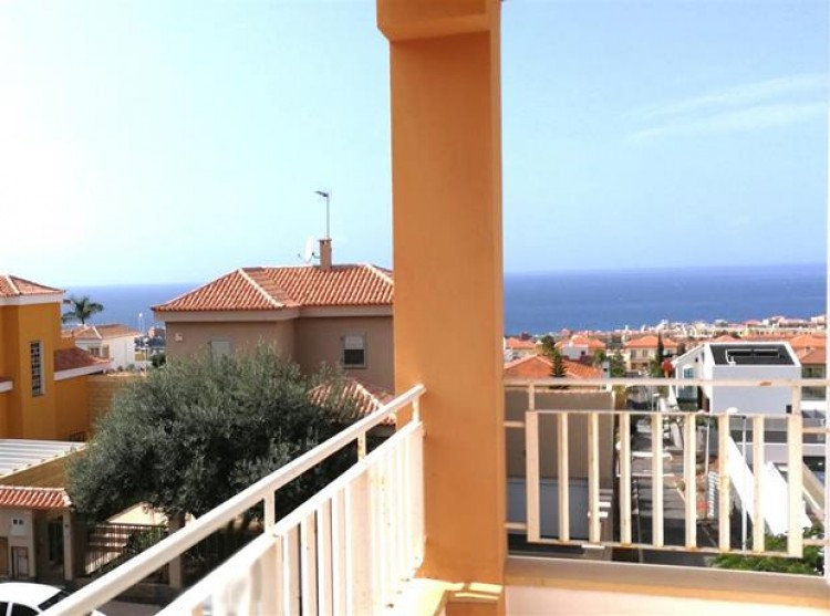 2 Bed  Flat / Apartment for Sale, El Madroñal, Tenerife - PG-C1186 10