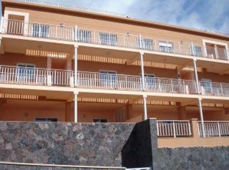 2 Bed  Flat / Apartment for Sale, El Madroñal, Tenerife - PG-C1186 11