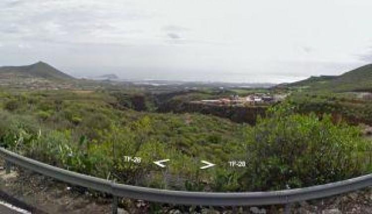 Land for Sale, Granadilla, Tenerife - PG-LA106 1