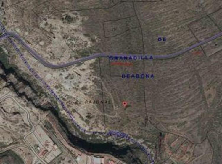 Land for Sale, Granadilla, Tenerife - PG-LA106 2