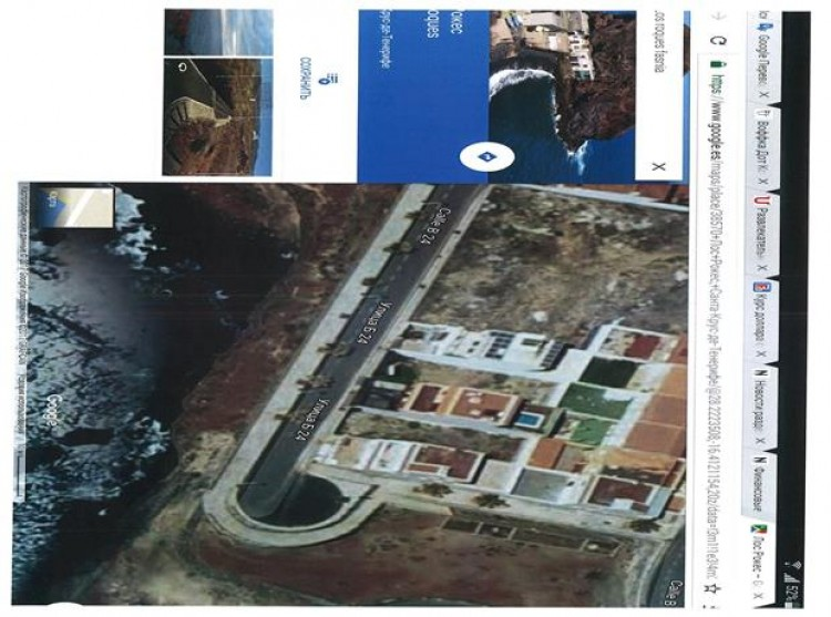 Land for Sale, Fasnia, Tenerife - PG-LA116 3