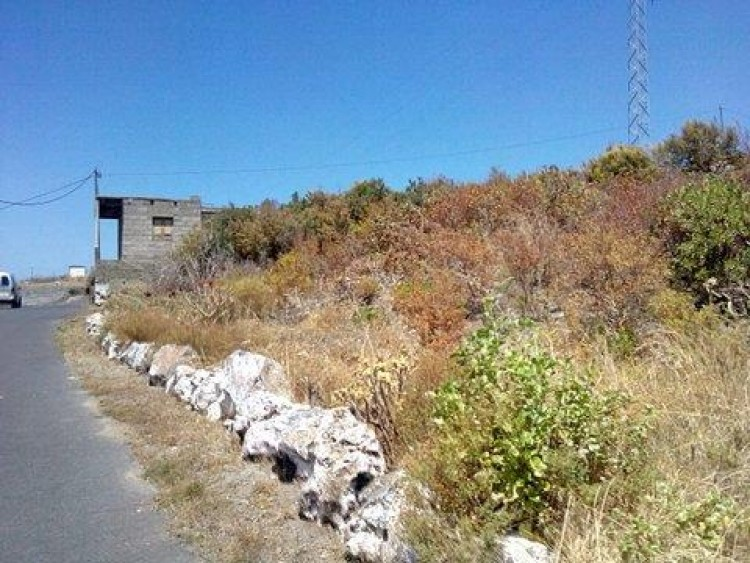 Property for Sale, Icod, Tenerife - PG-81269 1